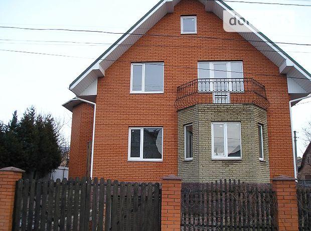 Продажа дома, 180м², Винница, р‑н.Старый город, вул. Затишна