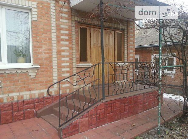 Продажа дома, 115.6м², Винница, р‑н.Старый город, вул.Моквіна