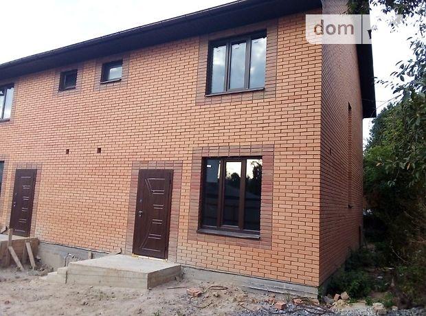 двухэтажный дом с мансардой, 99 кв. м, кирпич. Продажа в Виннице район Старый город фото 1