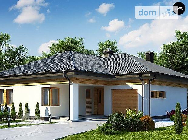 Продажа дома, 132м², Винница, р‑н.Старый город