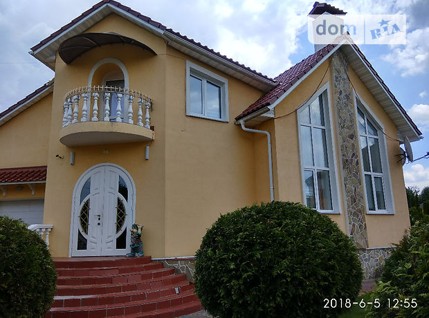 Продажа дома, 290м², Винница, р‑н.Старый город