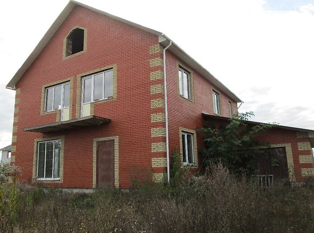 Продажа дома, 244м², Винница, р‑н.Стрижавка, Дачная улица, дом 39