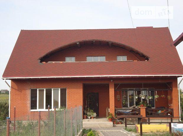 Продажа дома, 220м², Винница, р‑н.Стрижавка, Дзержинского