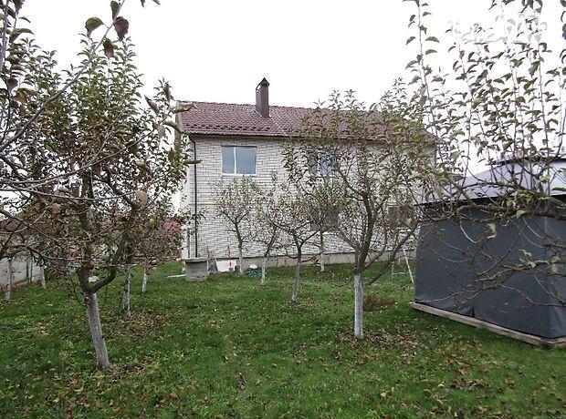 двухэтажный дом с камином, 240 кв. м, кирпич. Продажа в Стрижавке (Винницкая обл.) фото 1