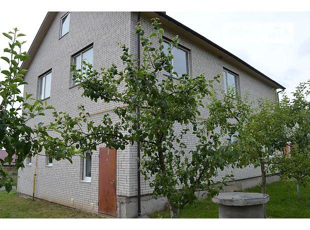 двоповерховий будинок з каміном, 240 кв. м, цегла. Продаж в Стрижавці (Вінницька обл.) фото 1