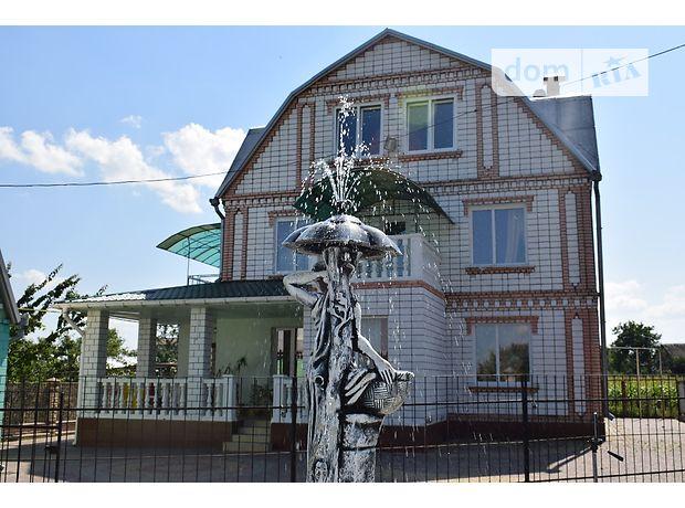 Продажа дома, 200м², Винница, р‑н.Стрижавка, Мира улица