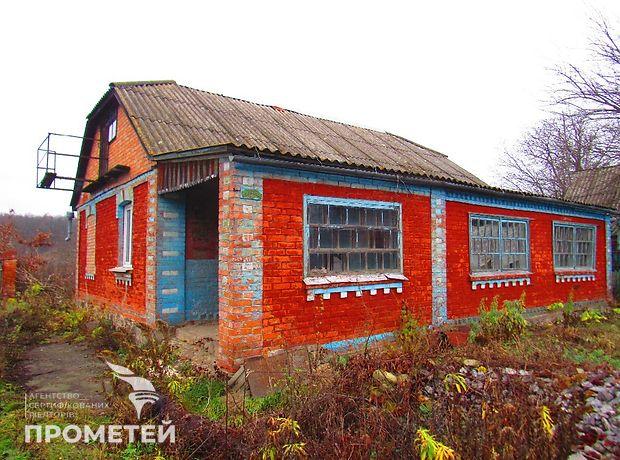 одноэтажный дом, 76.3 кв. м, кирпич. Продажа в Стрижавке (Винницкая обл.) фото 1