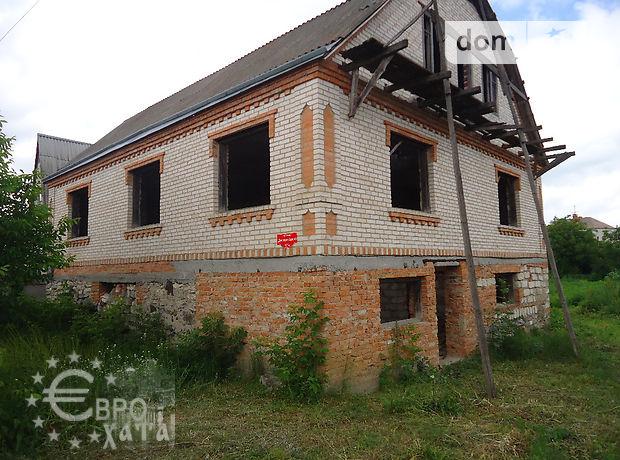 Продажа дома, 200м², Винница, р‑н.Стрижавка, рн Кемпінга