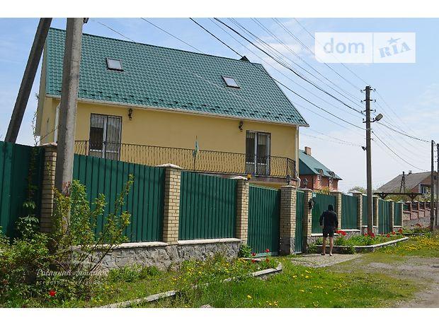 Продаж будинку, 257.3м², Вінниця, р‑н.Стрижавка, ул. Историческая