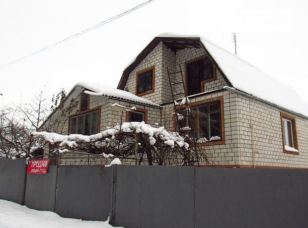 двухэтажный дом, 120 кв. м, кирпич. Продажа в Стрижавке (Винницкая обл.) фото 1