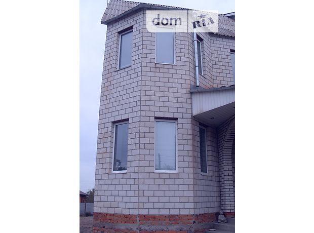 Продаж будинку, 300м², Вінниця, р‑н.Стрижавка