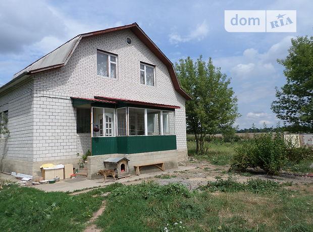 Продаж будинку, 140м², Вінниця, р‑н.Стрижавка