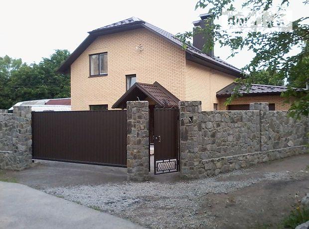 Продажа дома, 147м², Винница, р‑н.Свердловский массив, Князей Кориатовичей