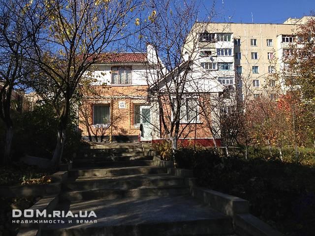 Продажа дома, 80м², Винница, р‑н.Свердловский массив, Свердлова ул.