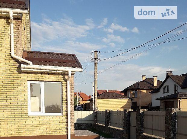 двухэтажный дом с садом, 150 кв. м, кирпич. Продажа в Царском Селе (Винницкая обл.) фото 1