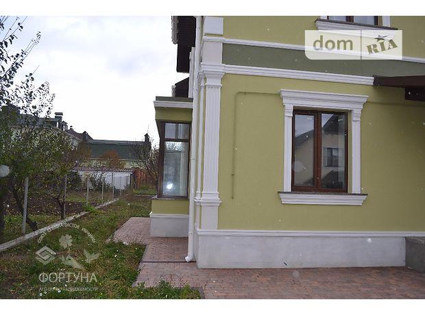 двухэтажный дом с террасой, 172.2 кв. м, кирпич. Продажа в Царском Селе (Винницкая обл.) фото 1