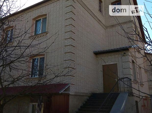 трехэтажный дом с верандой, 400 кв. м, кирпич силикатный. Продажа в Царском Селе (Винницкая обл.) фото 1