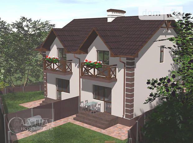 Продажа дома, 82м², Винница, р‑н.Центр, Гліба Успенського