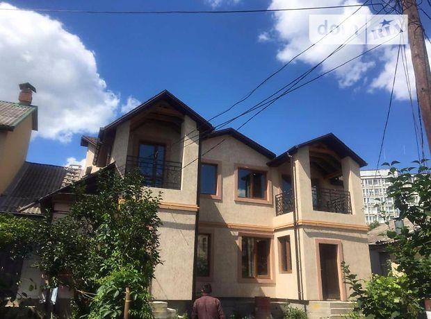 Продажа дома, 110м², Винница, р‑н.Центр, Пушкина улица