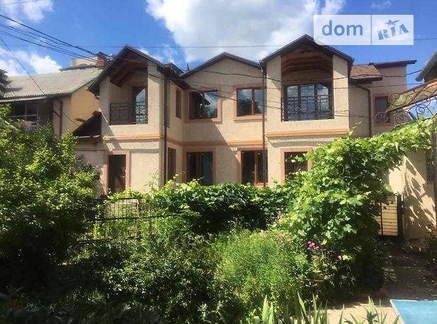 Продаж будинку, 118м², Вінниця, р‑н.Центр, Пушкіна вулиця