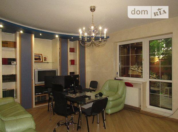 двухэтажный дом с ремонтом, 156 кв. м, кирпич. Продажа в Виннице район Центр фото 1