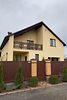 двухэтажный дом с камином, 164.9 кв. м, кирпич. Продажа в Виннице район Тяжилов фото 2