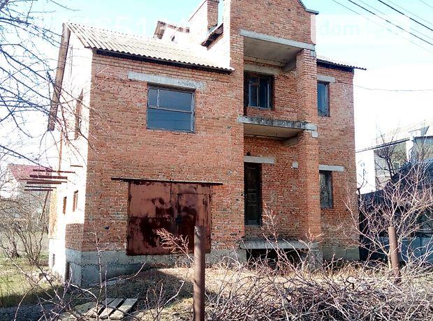 Продажа дома, 243.8м², Винница, р‑н.Тяжилов, Черешневая улица, дом 17