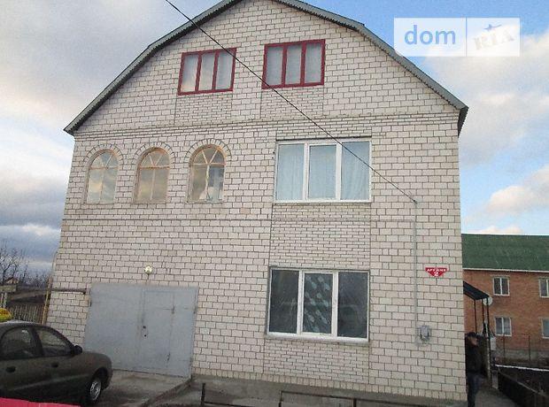 Продажа дома, 230м², Винница, р‑н.Тяжилов, Дружня 2
