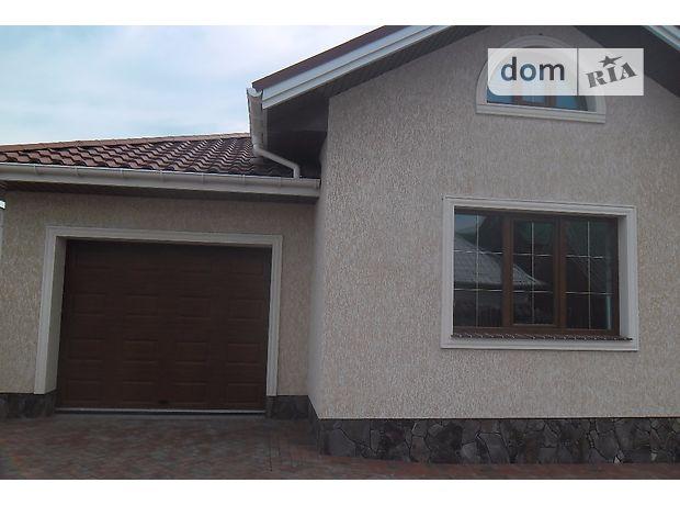 Продажа дома, 138м², Винница, р‑н.Тяжилов, Единства улица
