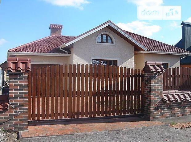 Продаж будинку, 138м², Вінниця, р‑н.Тяжилів, Єдності вулиця