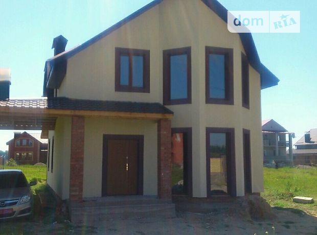 Продаж будинку, 120м², Вінниця, р‑н.Тяжилів, р-н Костела