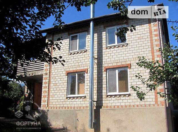 Продажа дома, 104.7м², Винница, c.Тютьки, Деребасовский переулок