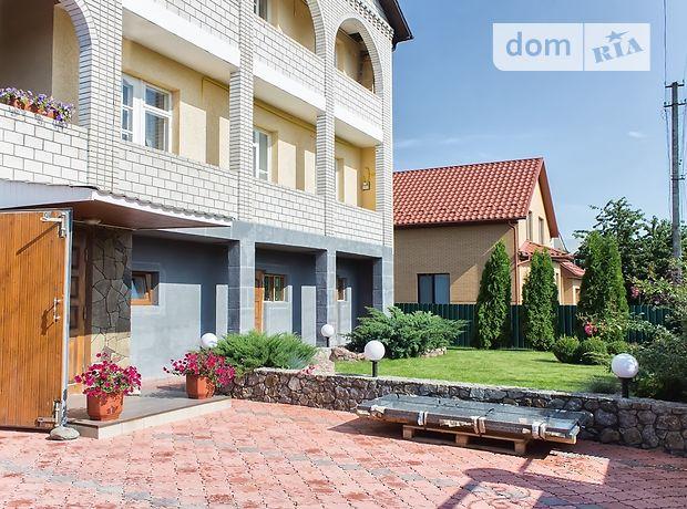 двухэтажный дом с садом, 195 кв. м, кирпич. Продажа в Винницких Хуторах (Винницкая обл.) фото 1
