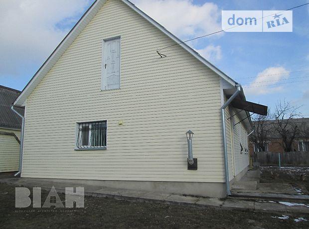 Продажа дома, 76м², Винница, c.Винницкие Хутора, Гагарина улица