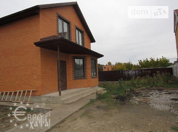 Продажа дома, 115м², Винница, c.Винницкие Хутора, Грушевского улица