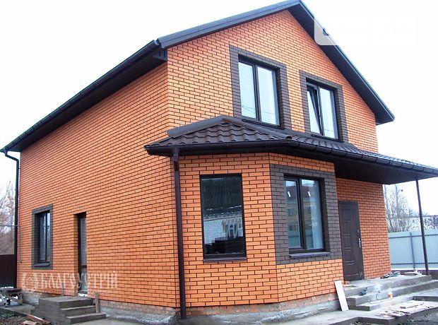 Продажа дома, 140м², Винница, c.Винницкие Хутора, Грушевского улица