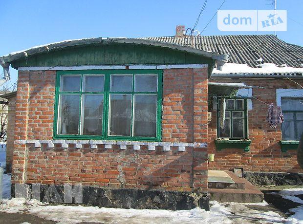 Продажа дома, 60м², Винница, c.Винницкие Хутора, Карла Маркса улица