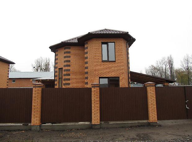 Продажа дома, 160м², Винница, c.Винницкие Хутора, Лысенка улица