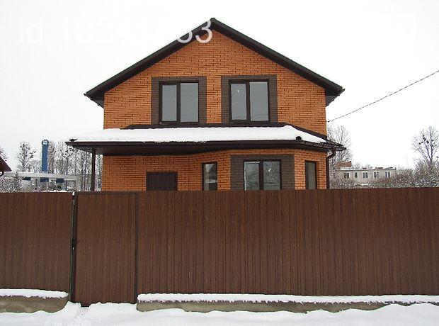 Продажа дома, 130м², Винница, c.Винницкие Хутора, Лысенка улица