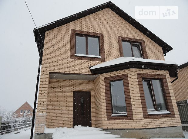 Продажа дома, 145м², Винница, c.Винницкие Хутора, Немировская улица