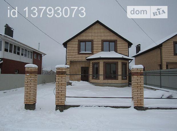 Продажа дома, 140м², Винница, c.Винницкие Хутора, Немировская улица