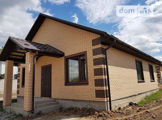 Продажа дома, 95м², Винница, c.Винницкие Хутора, Немировское шоссе