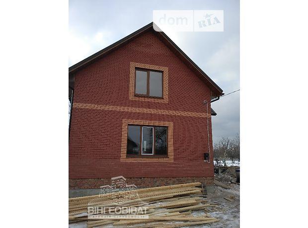 Продажа дома, 125м², Винница, c.Винницкие Хутора, Независимости майдан