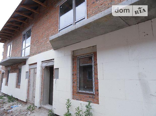 двухэтажный дом с террасой, 105 кв. м, кирпич. Продажа в Винницких Хуторах (Винницкая обл.) фото 1