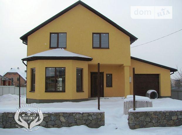 Продажа дома, 190м², Винница, c.Винницкие Хутора, Виноградова улица