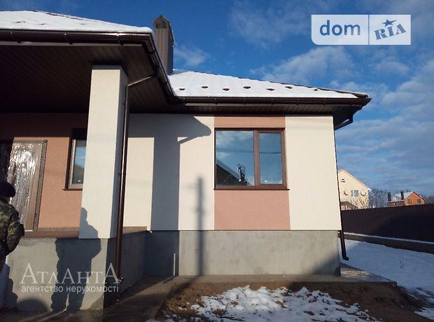 Продажа дома, 156м², Винница, c.Винницкие Хутора, виноградова