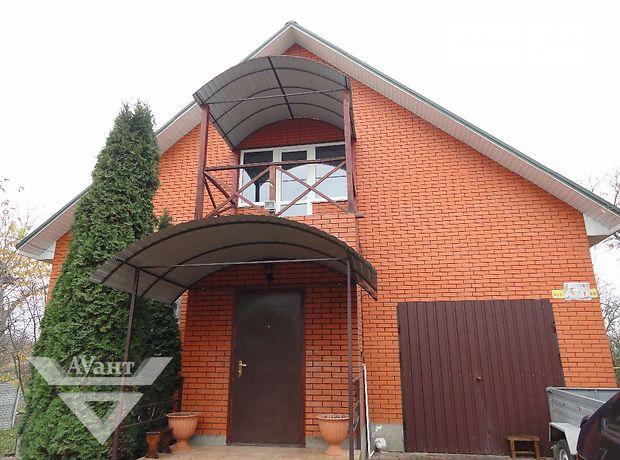 Продажа дома, 203м², Винница, c.Винницкие Хутора, Яблуневая улица
