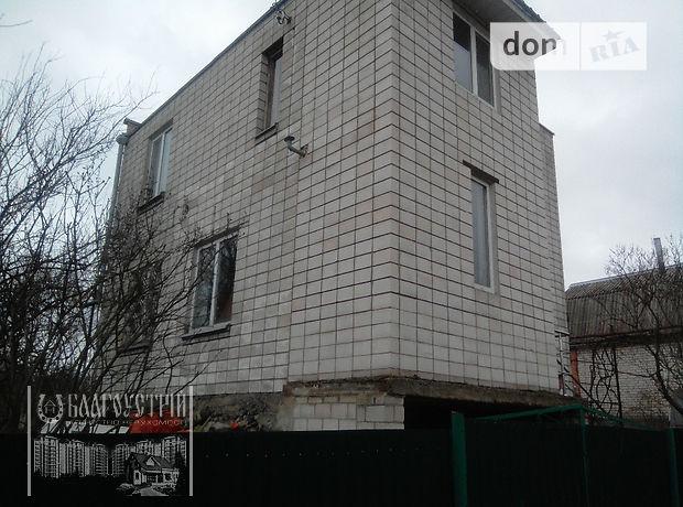 Продажа дома, 100м², Винница, c.Винницкие Хутора