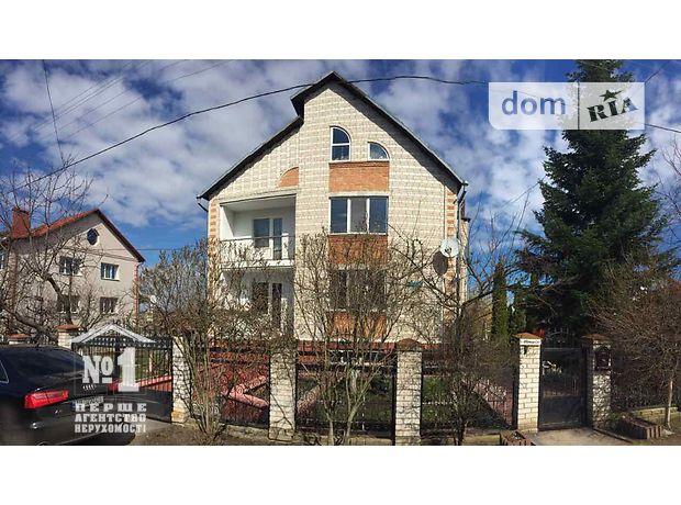 Продажа дома, 360м², Винница, c.Винницкие Хутора