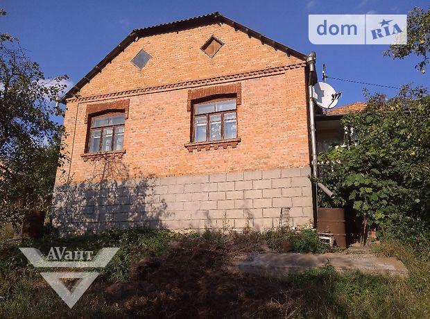 Продажа дома, 82м², Винница, c.Винницкие Хутора